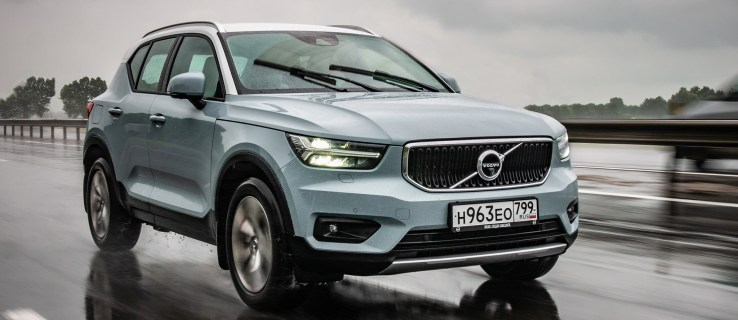 Volvo is bringing true Level 2 autonomous cars to the road in 2020