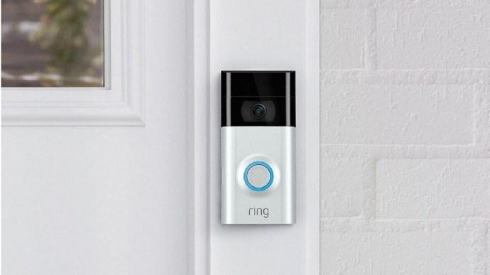 ring_doorbell_2_best_smart_home_devices