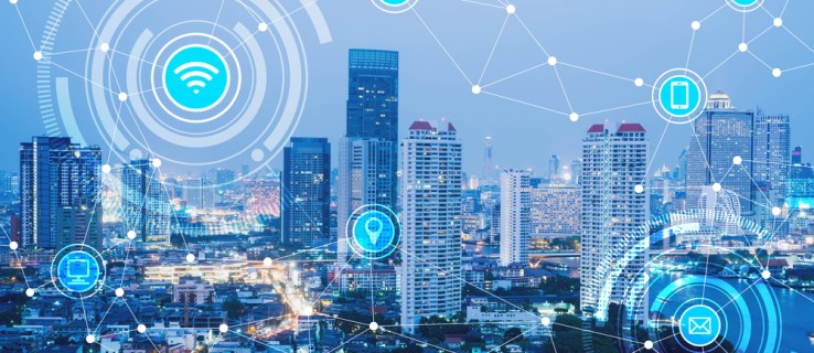 What is a smart city and how can they change our lives?