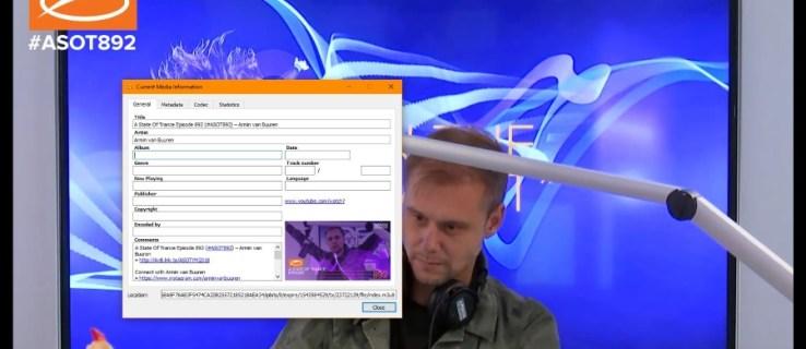 How to Edit MP3 Metadata