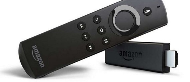 How to Use an Amazon Fire TV Stick Without the Remote [November 2020]