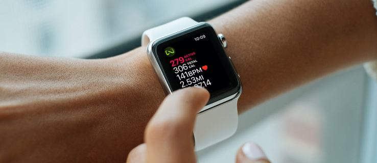 How to Track Calories with the Apple Watch