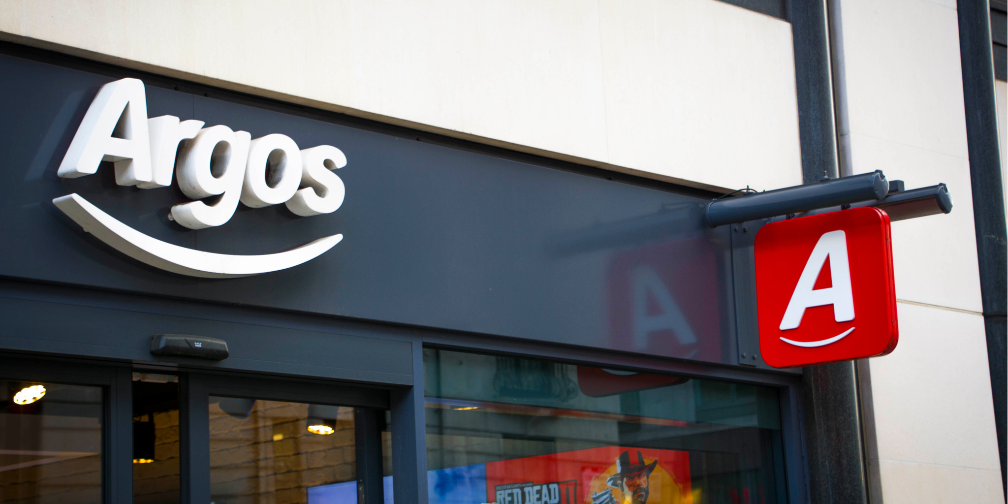 The Best Black Friday Argos Deals For Tech And Gadgets
