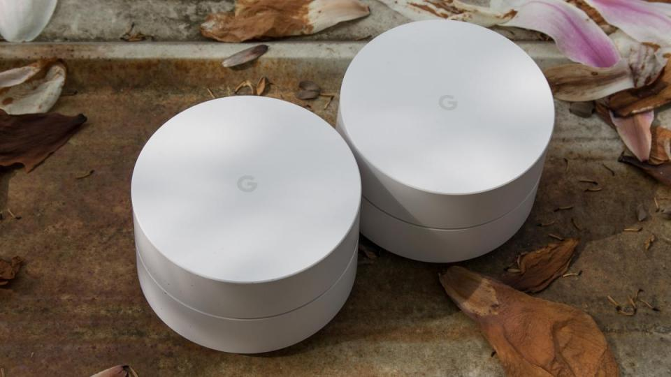Get 20 Off Google Wi Fi This Black Friday