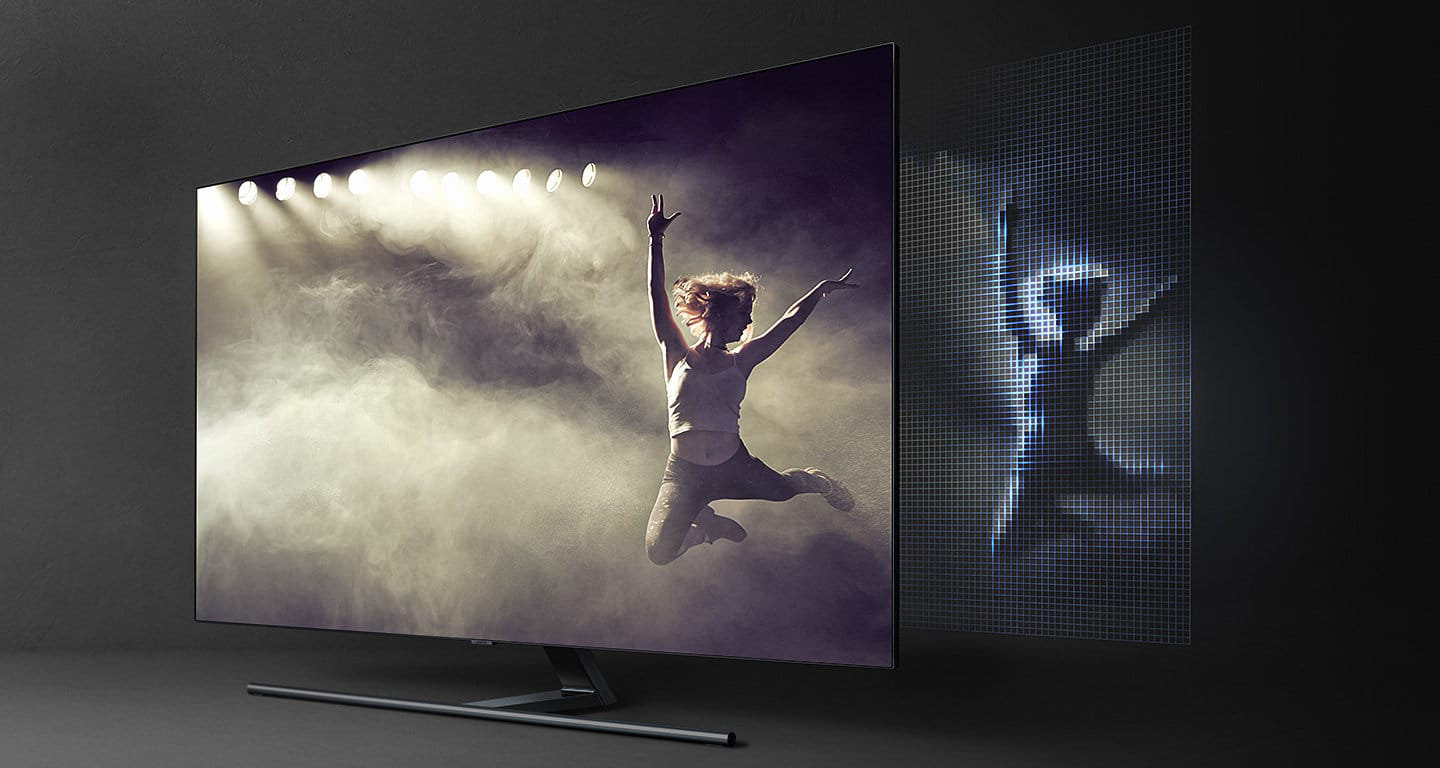 Curry Pc Black Friday Offers 40 Off For Samsung Tv