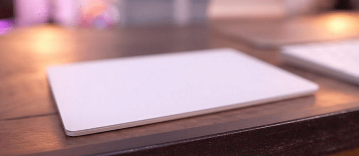 How To Use the Apple Magic Trackpad on your PC