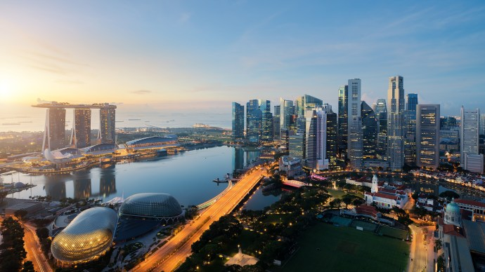 best_countries_to_live_in_-_singapore