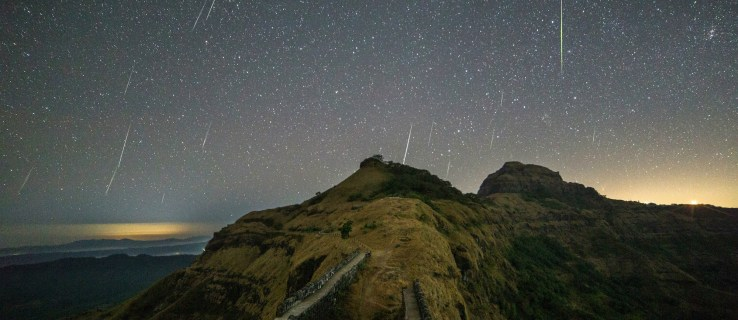 Geminids meteor shower 2018: The celestial spectacle of the year peaks TONIGHT