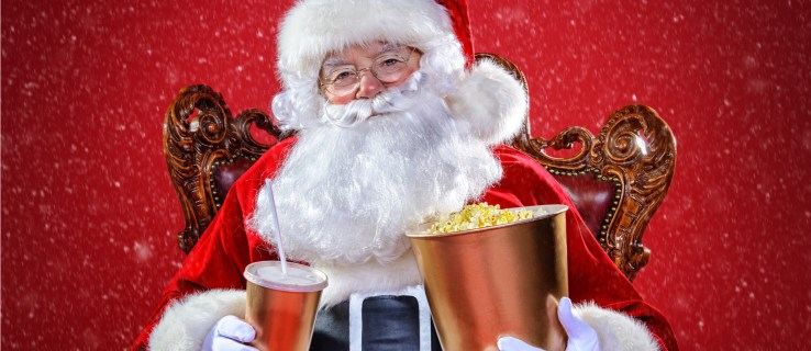 How to watch the best Christmas films for free