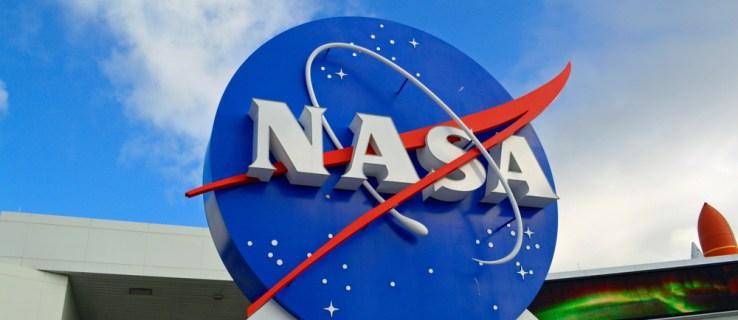 NASA hacking scandal sees employees' data leaked