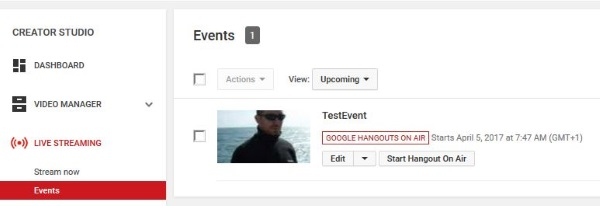 How to record Google Hangout conversations2