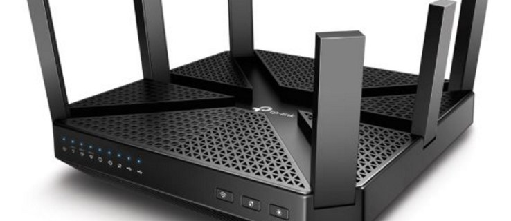 How To Setup a TP-Link Router