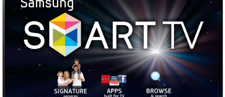 How to Update Apps on a Samsung Smart TV