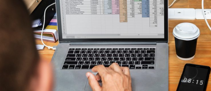 Standard Error Excel