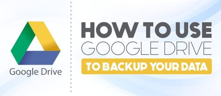 How To Automatically Backup Photos to Google Drive