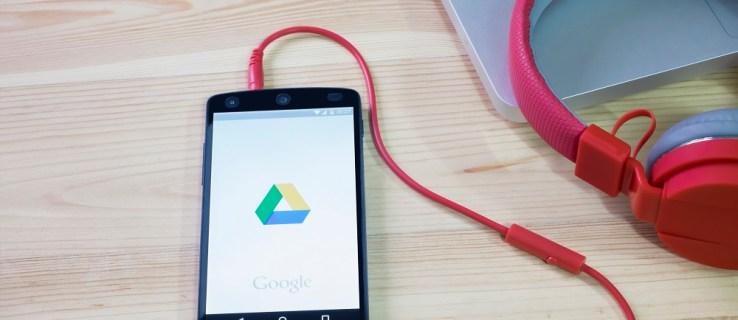 Slow Uploads on Google Drive: How to Fix