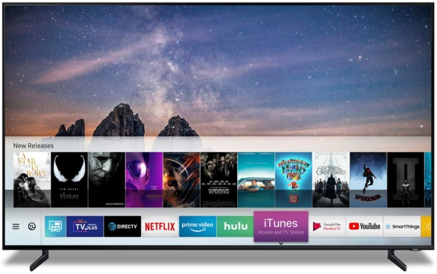 How To Turn On Or Off Closed Captions On A Samsung Smart Tv