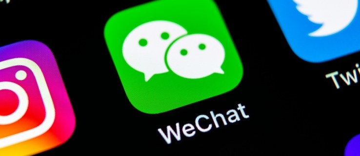 How To Change the Notification Sound in WeChat