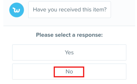 wish order how to cancel