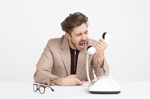 Block Calls From Overseas