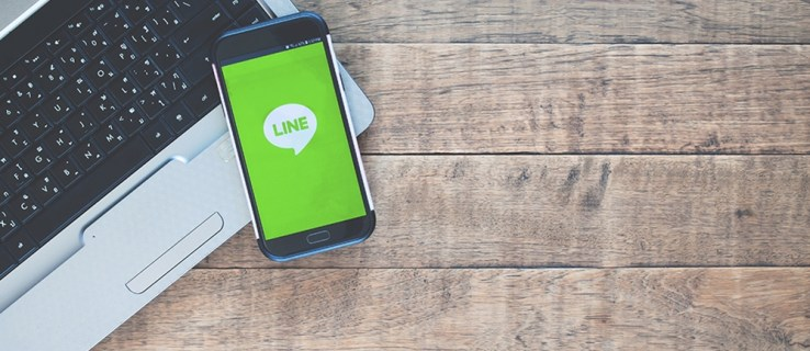 How To Change a Group Name in the Line Chat App