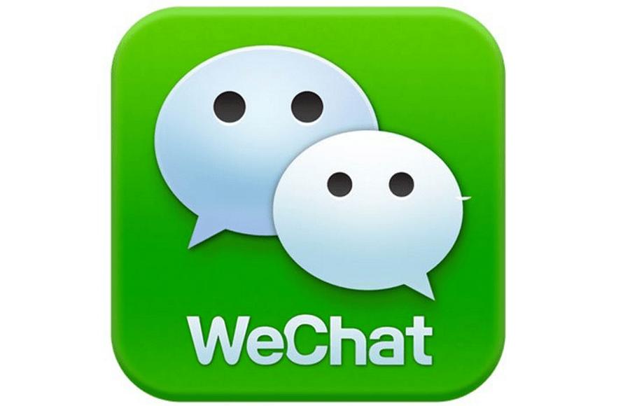 Login online wechat WeChat