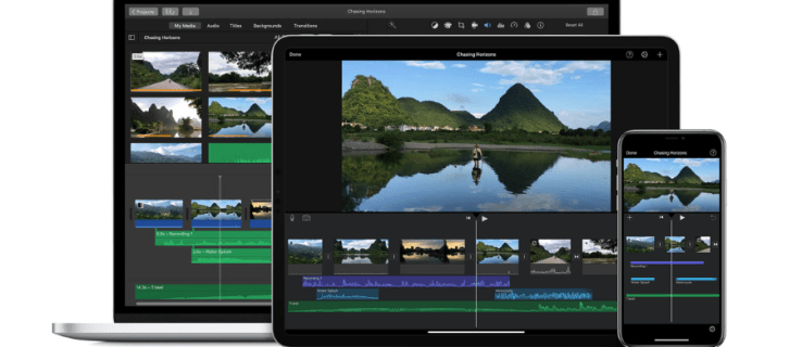 How to Slow Down or Speed Up Video Clips in iMovie