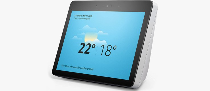Can Your Echo Show Turn On Your TV?