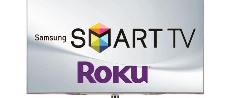 How to Add Roku to Samsung Smart TV