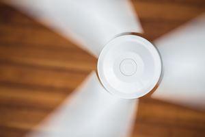 How to Turn off Fan