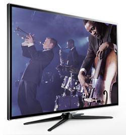 om samsung tv har bluetooth