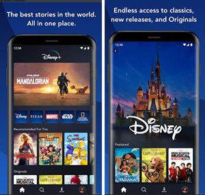 Disney Plus Keeps Crashing