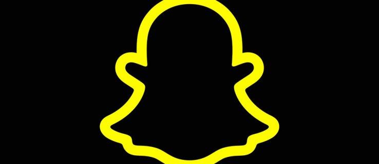 Cómo aumentar su puntaje de Snapchat rápidamente