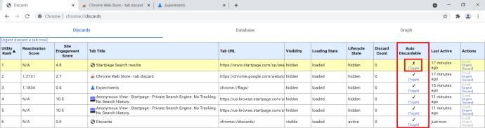 Chrome Tab Settings 2