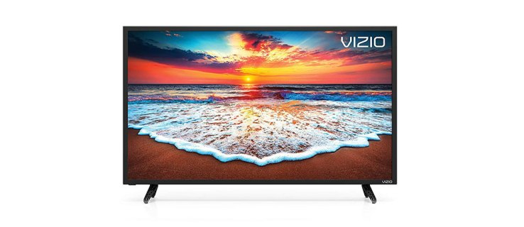 How to Connect Your Vizio TV to the Internet