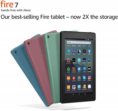 Delete All Photos from the Kindle Fire