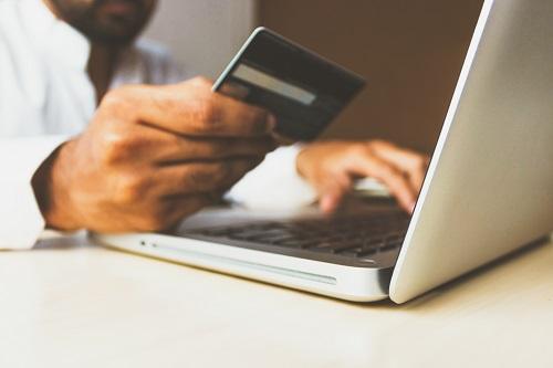DoorDash Credit Card