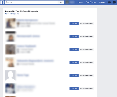 How to Find Friends in Specific City in Facebook