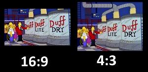 Simpsons Joke