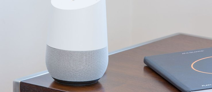 How to Add Apps to Google Home