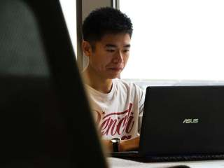 webcam not working asus laptop