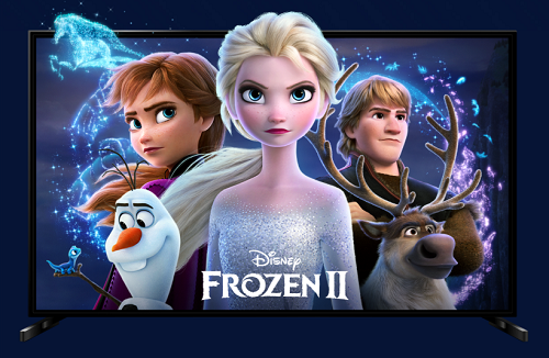 Disney Plus Get Rid of Continue Watching