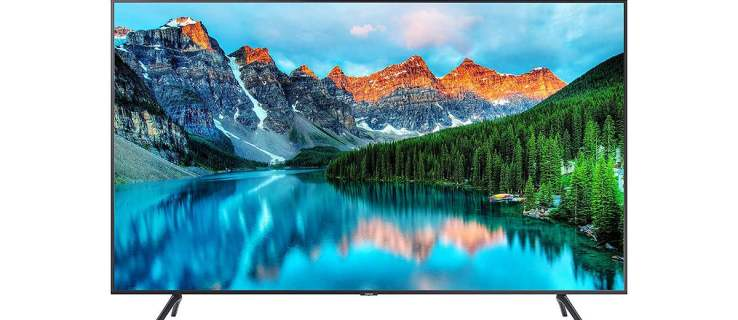 How to Check Your Samsung TV's Refresh Rate