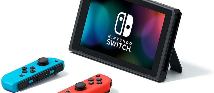 How to Watch Twitch on Your Nintendo Switch