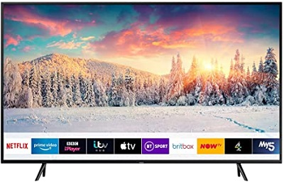 Check Samsung TV Refresh Rate