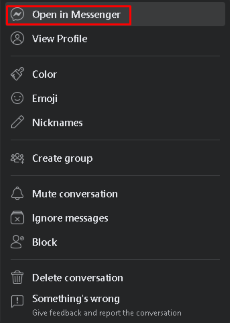 Dark Mode on Facebook how to enable