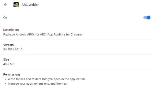 How To Run APK Files on a Windows