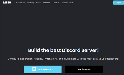 add to discord