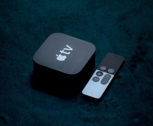 airpods to apple tv