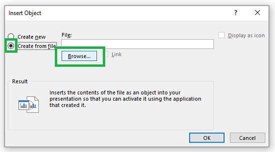 Reuse Slides Powerpoint